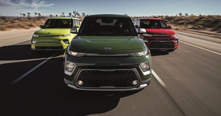 كيا سول 2020 تظهر بتعديلات ملحوظة ومزيد من الفئات تجمع كيا سول بين الخواص الإيجابية للسيارات الهاتشباك و الكروس أوفر وتضيف إلى ذلك Kia Soul Kia Hatchback