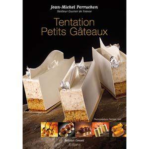 Tentation Petits Gateaux Desserts, Sweets & Patisserie - BakeDeco.Com