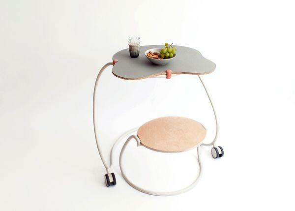 Canteen furniture on Behance