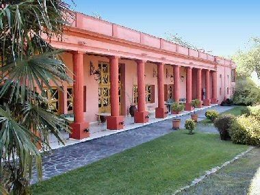 "Estancia "" Santa Rosa de Calamuchita"" Córdoba - ARGENTINA"