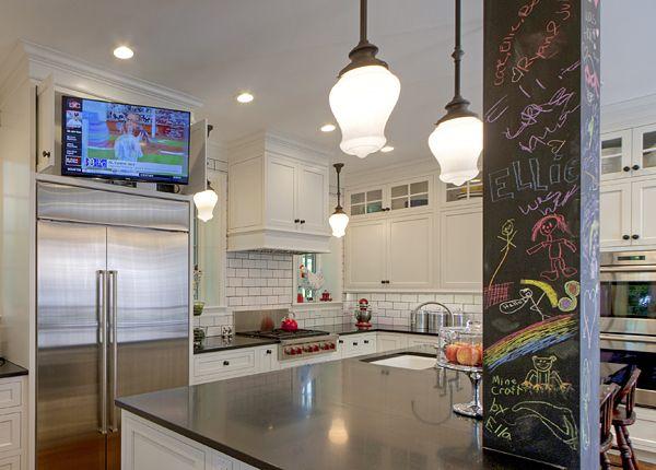 Kitchens With Columns 31 best kitchen column images on pinterest | columns, architecture