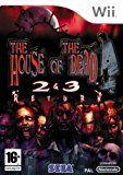 #3: SEGA The House of the Dead 2 & 3 Return Wii - Juego (Wii)  https://www.amazon.es/SEGA-House-Dead-Return-Wii/dp/B000WCQWR6/ref=pd_zg_rss_ts_v_911519031_3 #wiiespaña  #videojuegos  #juegoswii   SEGA The House of the Dead 2 & 3 Return Wii - Juego (Wii)de ImportPlataforma: Nintendo Wii(1)Cómpralo nuevo: EUR 13202 de 2ª mano y nuevo desde EUR 1320 (Visita la lista Los más vendidos en Juegos para ver información precisa sobre la clasificación actual de este producto.)