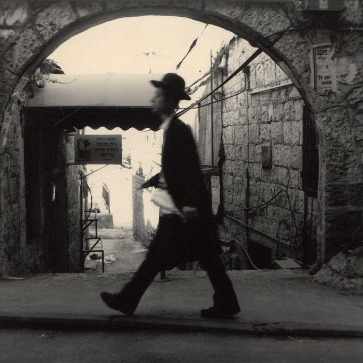 Ghetto, Jerusalem [Client: Djoser travel agency] by Bas Adriaans, via 500px