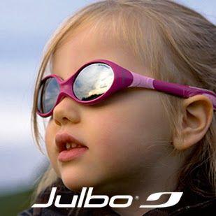 Lunettes de soleil Julbo