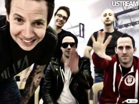 ill meet you there simple plan traducida