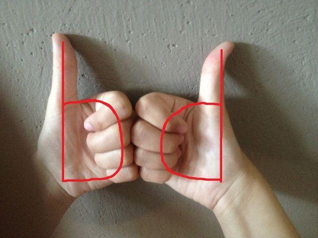 rozlišení  b a d