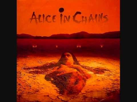 Alice In Chains - Would | LET THE MUSIC PLAY..VIDEOS | Pinterest | Alice in Chains, Music and Album covers