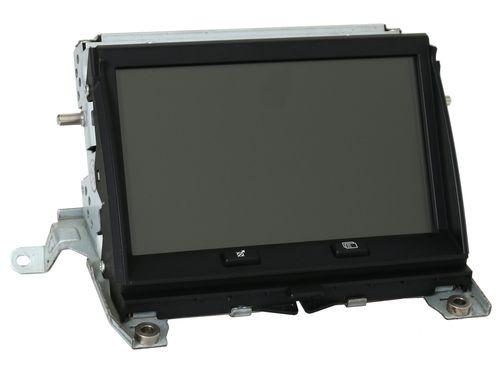 Land Rover LR3 2005-2009 Range Rover Sport Radio Navigation Display - VIE500090