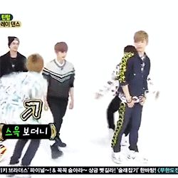Teen top random play dance gif I cried xD HAHAHAHA