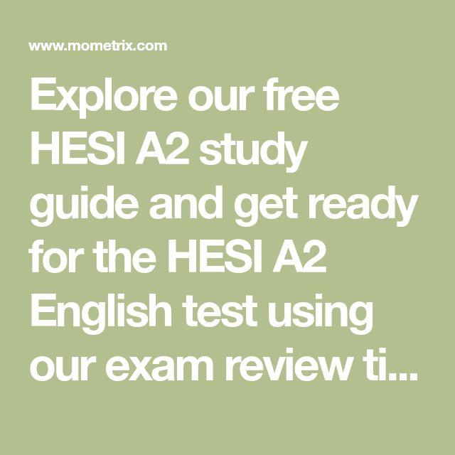 46 best HESI A2 images on Pinterest | Nursing schools, Schools for ...