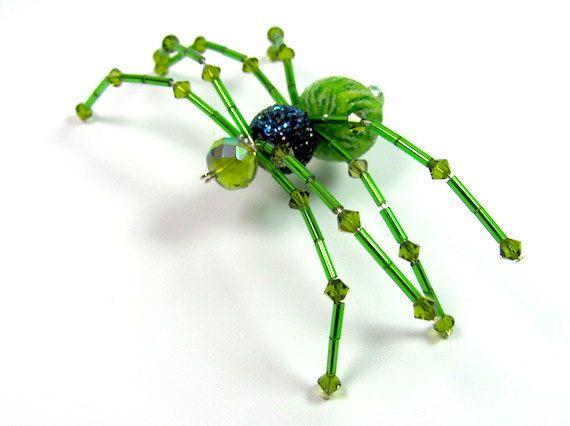 Hey, diesen tollen Etsy-Artikel fand ich bei https://www.etsy.com/de/listing/245040341/handgemachte-halloween-perlen-spider