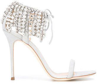 Giuseppe Zanotti Design Carrie sandals - $906.50
