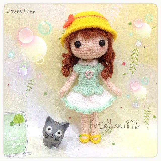 243 best images about Ideas for Amigurumi on Pinterest ...