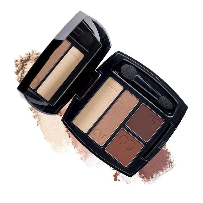 Sale $5.99! Avon True Color Matte Eyeshadow Quad. All-matte shades, Avon True Color Eyeshadow Quad... Exquisite stay-true coordinated matte shades make every eye look effortless.