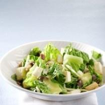 CAESAR SALAD http://www.sajiansedap.com/mobile/detail/2076/caesar-salad