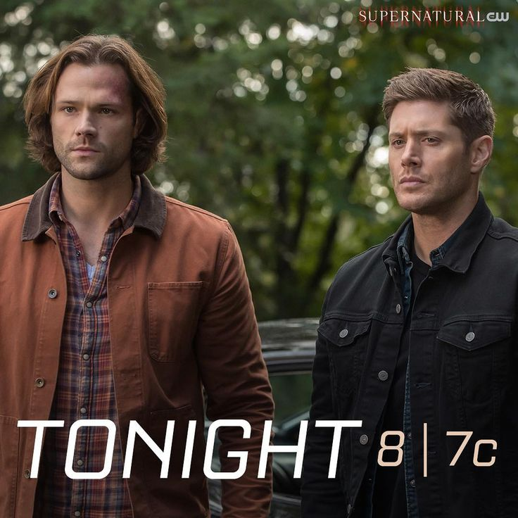 41.7 тыс. отметок «Нравится», 148 комментариев — Supernatural (@cw_supernatural) в Instagram: «The Winchesters get into the heist business on a new episode of #Supernatural, TONIGHT at 8/7c on…»