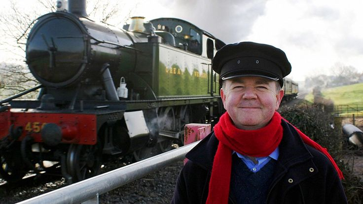 Ian Hislop goes off the rails BBC4. Ian Hislop looks at the 1963 Beeching Report, which closed a third of the UK's railways.