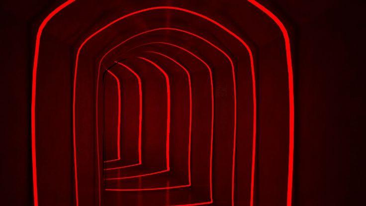 Blank samuel licht und raum 3d gestalten objekt for Raumgestaltung licht
