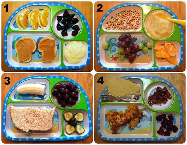 Vegan Mother Hubbard: Vegan Toddler Meals #14