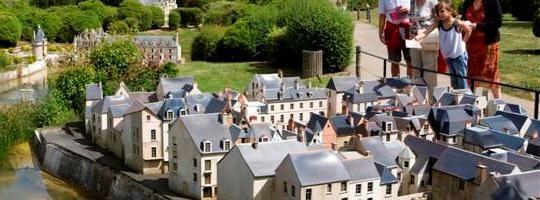 Os 10 Melhores Parques de Diversão na França