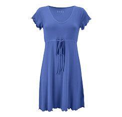 Nočná bielizeň a domáce oblečenie