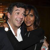 """Stéphane Plaza et Karine Le Marchand : """"On n'a pas eu de rapports sexuels"""""""