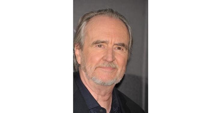 Wes Craven, Producer, Cleveland, Oh