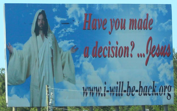 Message of the Day – A Billboard - http://mchenrycountyblog.com/2016/07/10/message-day-billboard-11/