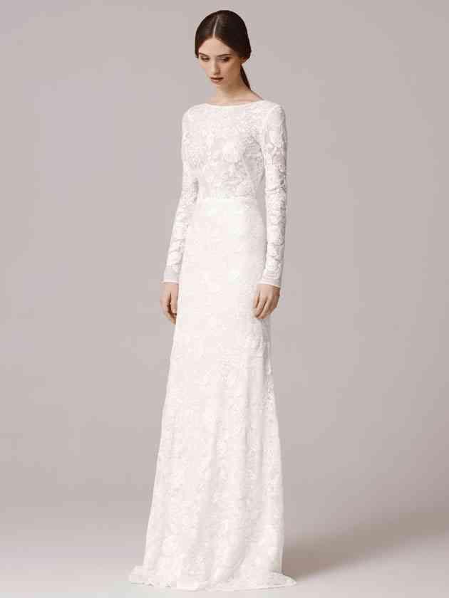 3718 besten BRIDAL • dresses Bilder auf Pinterest | Hochzeitskleider ...