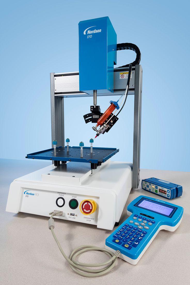 Riassunto: Nordson EFD lancia sul mercato il sistema di dosatura automatizzato 4-Axis R Series dotato della migliore ripetibilità nel…