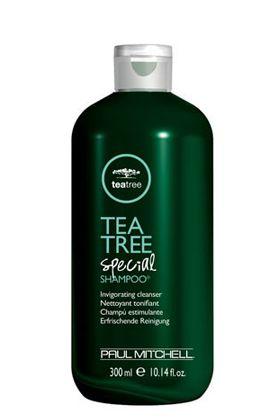 NO 3: PAUL MITCHELL TEA TREE SPECIAL SHAMPOO, $9.45    TotalBeauty.com average reader rating: 9.3*