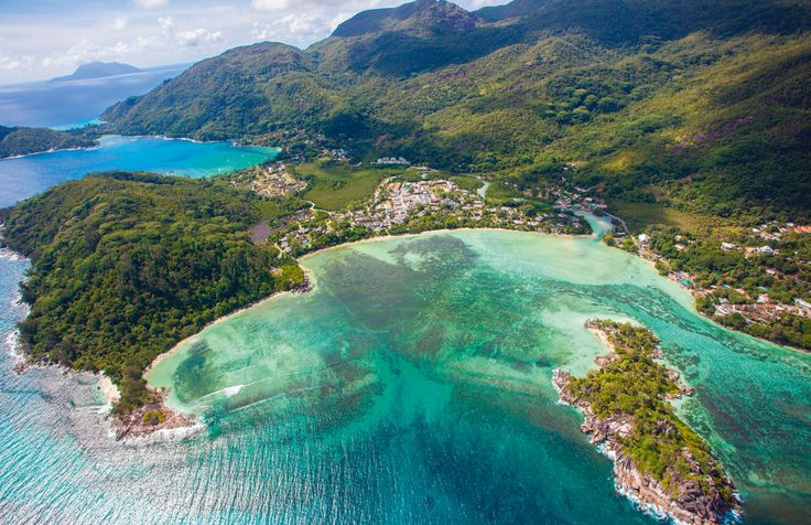 Constance Ephélia, Seychelles - welcome to paradise