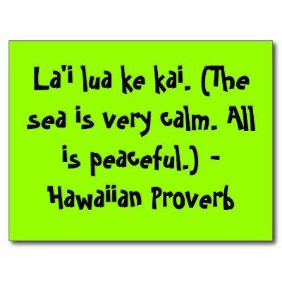 hawaiian quotes in hawaiian | Share
