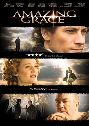 Amazing Grace - Christian Movie/Film on DVD. http://www.christianfilmdatabase.com/review/amazing-grace/