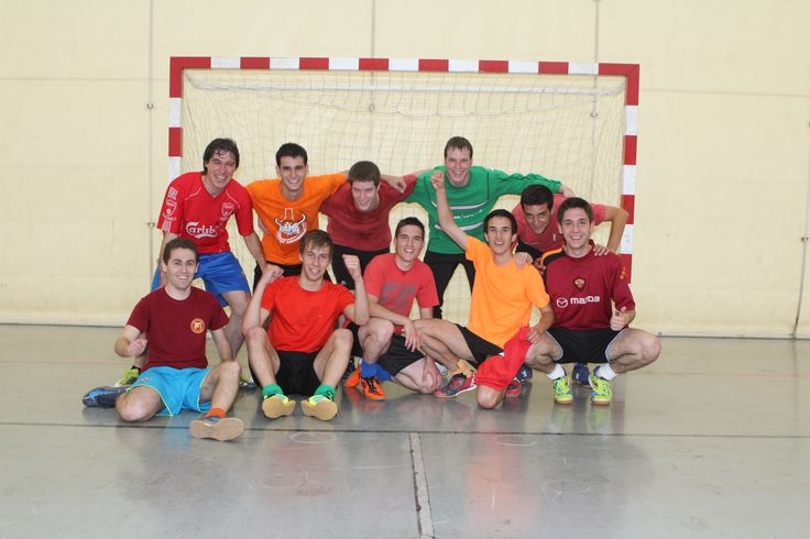 Final Copa Futbol Sala, 20.maig.2014