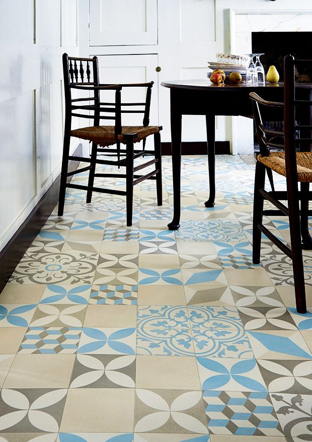 mardi gras filez design tiles from carpetright Vinyl