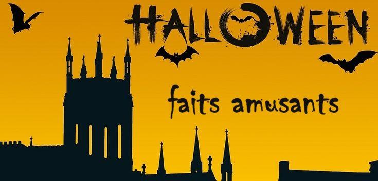 Faits amusants sur Halloween