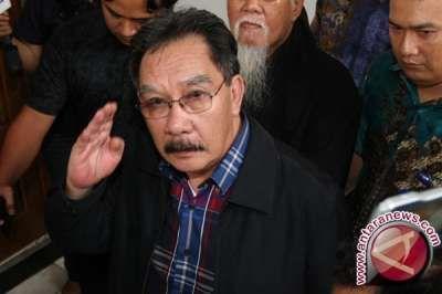 Antasari Azhar Terima Grasi Dari Presiden Jokowi