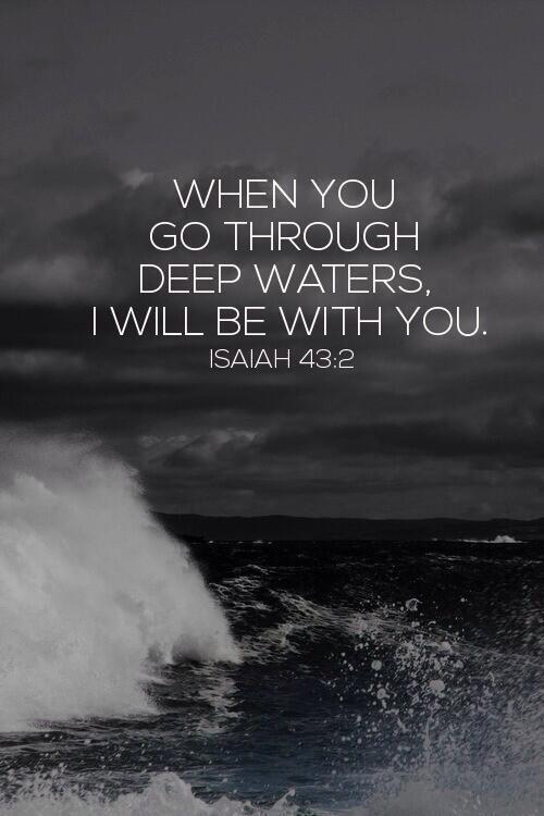 Trust in Him :) He LOVE YOU !!
