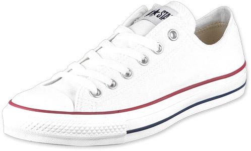 Converse All Star Optical White