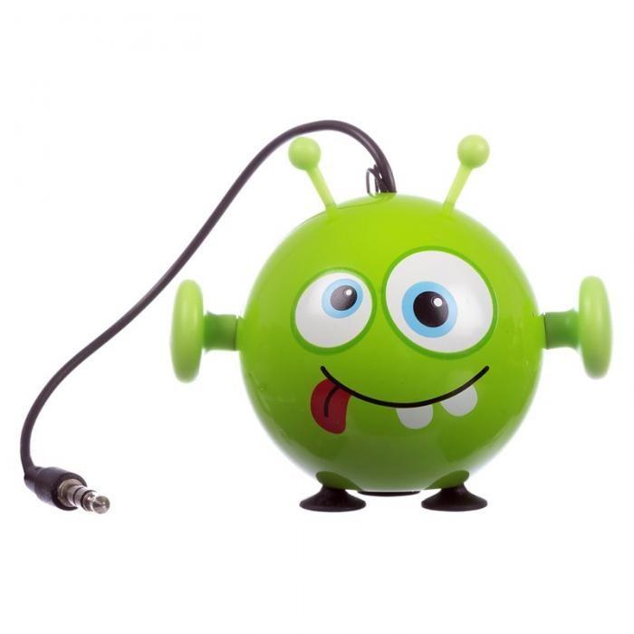 Högtalare Alien. Hitta fler högtalare till iPhone: http://www.phonelife.se/hogtalare-iphone