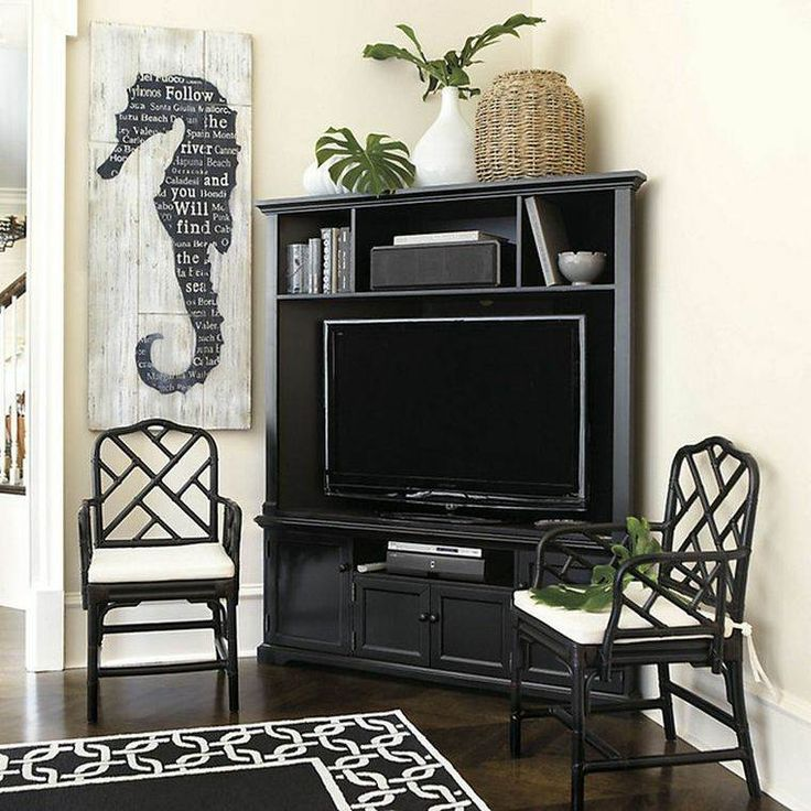 meuble dangle tv ides damnagement intrieur - Idee Meuble Tv Angle