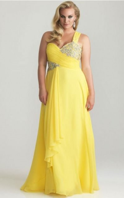 One Shoulder Floor-length Chiffon Dropped Zipper Evening Dresses gt0451