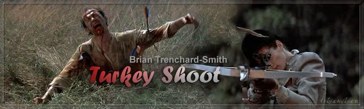 Polowanie na indyka / Turkey Shoot (1982)