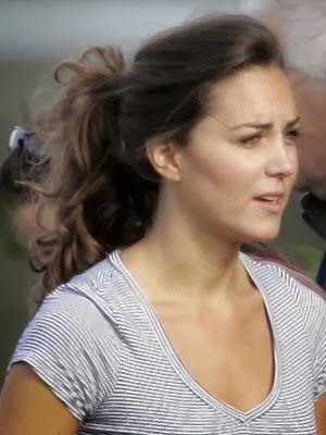 Kate Middleton | Princess Kate Middleton Without Makeup Pictures 2013-2014 | Natural ...