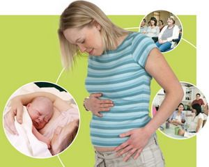 Advice on Pregnant Women Health