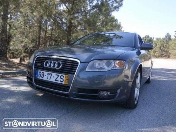 Audi A4 3.0 TDi V6 quattro preços usados