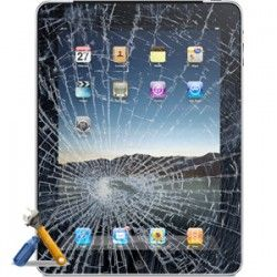 Repair your iPad 2/iPad 3 Cracked screen for only £75 at Mobile Links. Visit our stores at 396 Barking Road, E13 8HJ. Call - 02036898083