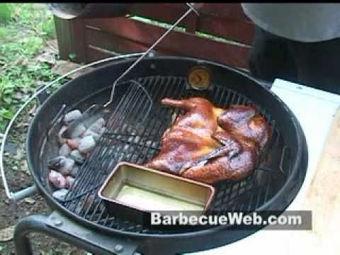 Spatchcock Chicken Technique - How to Spatchcock a Chicken - YouTube