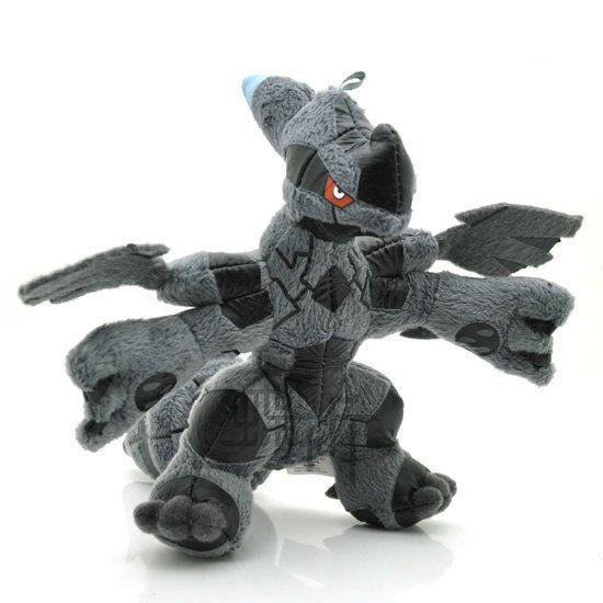 $43.97 (Buy here: https://alitems.com/g/1e8d114494ebda23ff8b16525dc3e8/?i=5&ulp=https%3A%2F%2Fwww.aliexpress.com%2Fitem%2Ffree-shipping-anime-pokemon-figure-18cm-Zekrom-plush-toy-baby-toy-gift-d894%2F32366338597.html ) free shipping anime pokemon figure 18cm Zekrom plush toy baby toy gift d894 for just $43.97
